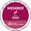Learning and Performance Institute Member